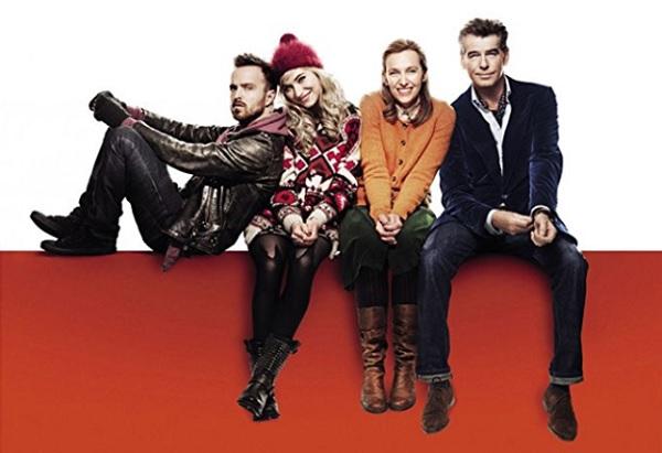 ハートフルなイギリス映画「幸せになるための5秒間」を観た際の感想