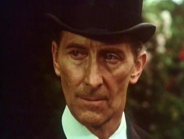 シャーロック・ホームズの俳優「ピーター・クッシング」の英語はどんなイギリス英語なのか?