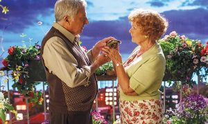 """イギリス映画 """"素敵なウソの恋まじない""""というラブストーリーを観た際の感想と映画中のイギリス英語を解説"""