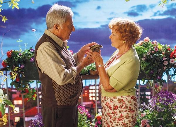 """イギリス映画 """"素敵なウソの恋まじない""""というラブストーリーを観た際の感想"""