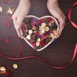イギリス人がバレンタインデーの時に使う挨拶や詩、過ごし方を紹介します!