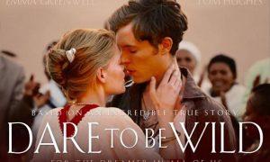 「フラワーショウ!」と言うアイルランド映画を観た際の感想と映画中の英語を分析して紹介します!