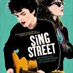 「シング・ストリート 未来へのうた」と言うアイルランド映画を観た際の感想と映画中の英語を分析して紹介します!