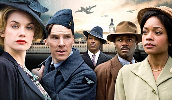 「スモール・アイランド」を観た際の感想と映画中のイギリス英語を分析して紹介