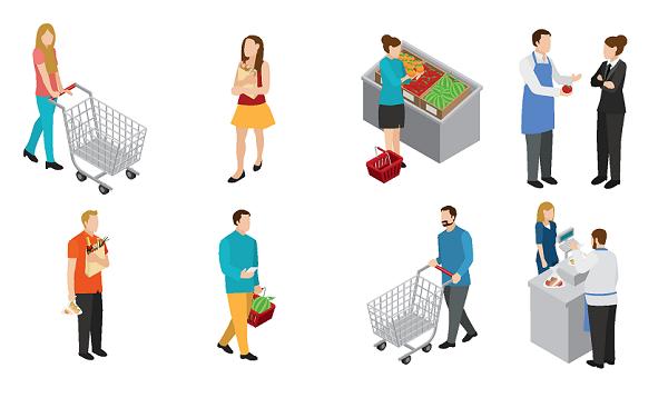 イギリス人は使うスーパーでその人の階級が分かるのか?