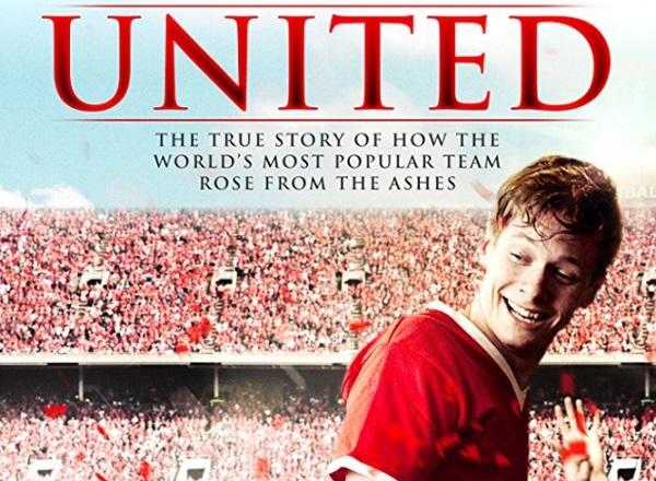 「ミュンヘンの悲劇」を語るイギリス映画「ユナイテッド」を観た際の感想