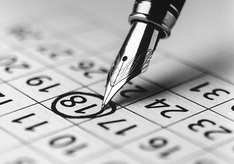 イギリス英語の日付の読み方について