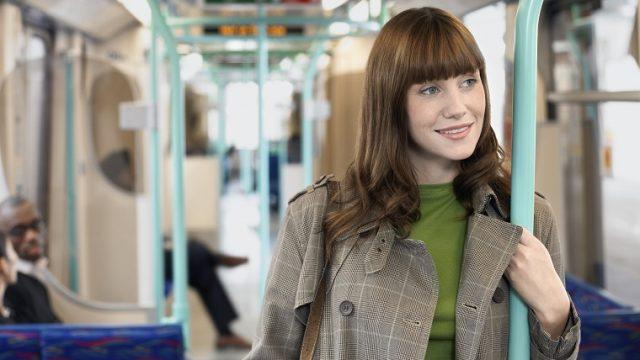 電車の車両は英語で何と言う?「coach」,「car」,「carriage」の違いとは?