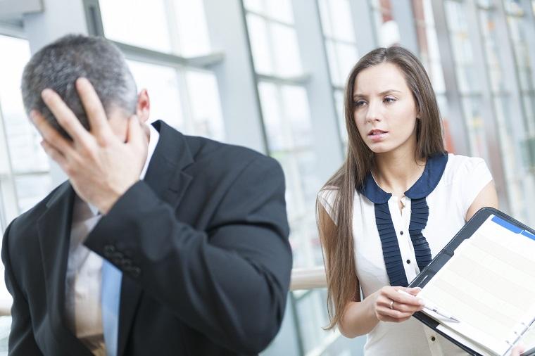 英語で謝る際にどんな表現を使うべき?「Sorry」以外のお詫びの表現