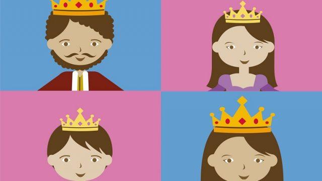 ヘンリー王子の息子「アーチー ハリソン」という名前の意味と由来は?