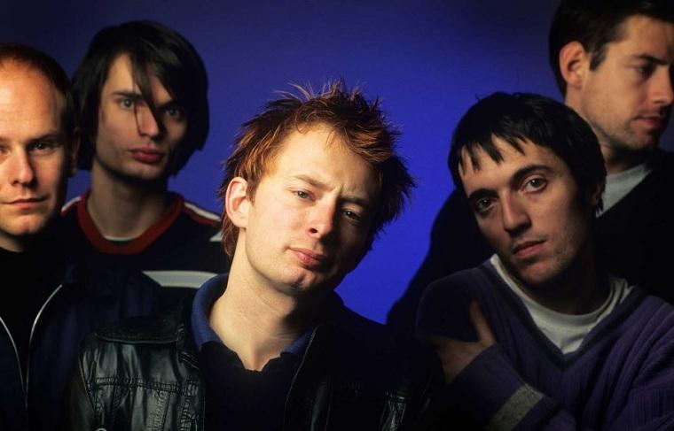イギリスのロックバンド Radioheadのトム・ヨークの英語はどんな英語?