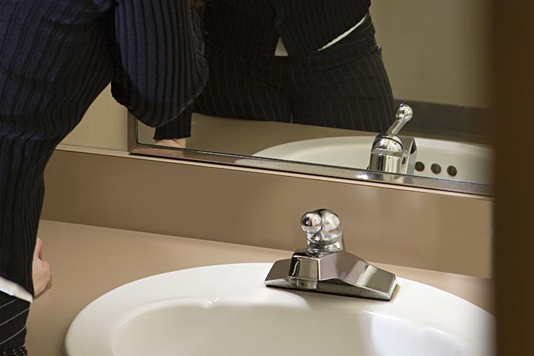 イギリスの公衆トイレについて