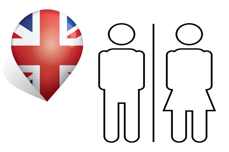 イギリスの公衆トイレ情報を紹介(笑)イギリス観光で役立つトイレ情報