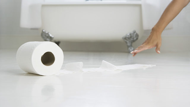 「トイレットペーパー」は英語で何と言う? イギリス英語特有のスラングもある?