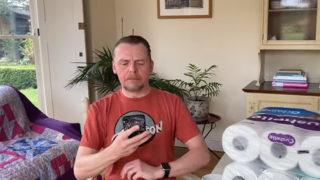 サイモン・ペッグ出演の「コロナウイルス対策」の為の動画「The Plan」とはどんな内容?