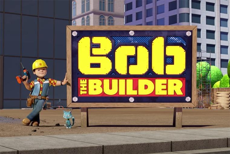 Bob the Builderについて