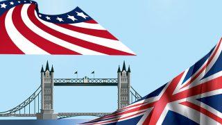 イギリス英語とアメリカ英語のどちらが良い?どっちを勉強すべきか?