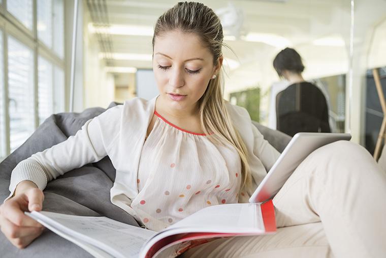イギリス英語で書かれた大学入試の長文読解用の英語教材はあるの?