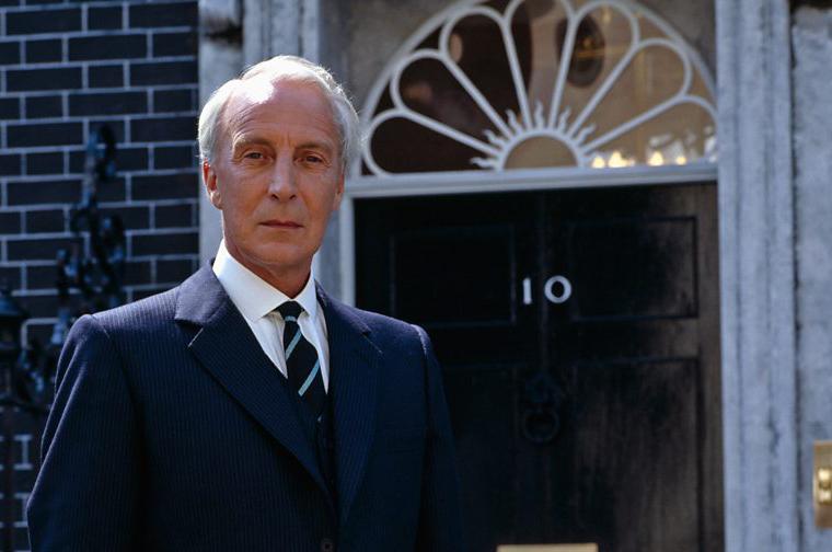英国紳士になる方法!?「野望の階段/ハウス・オブ・カード」のイアン・リチャードソンの分析
