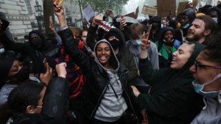 イギリスの黒人のルーツと歴史「ブラック・ライヴズ・マター」のデモについて