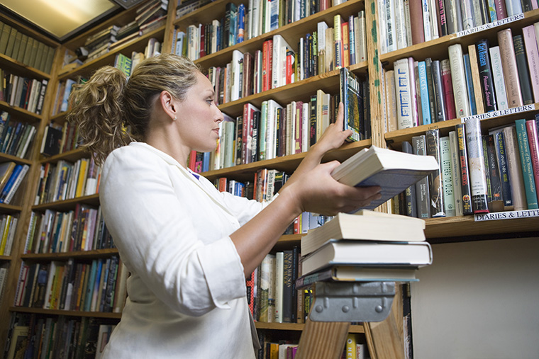 英語のリーディング力をアップさせる為にはどんな勉強法がお勧め?