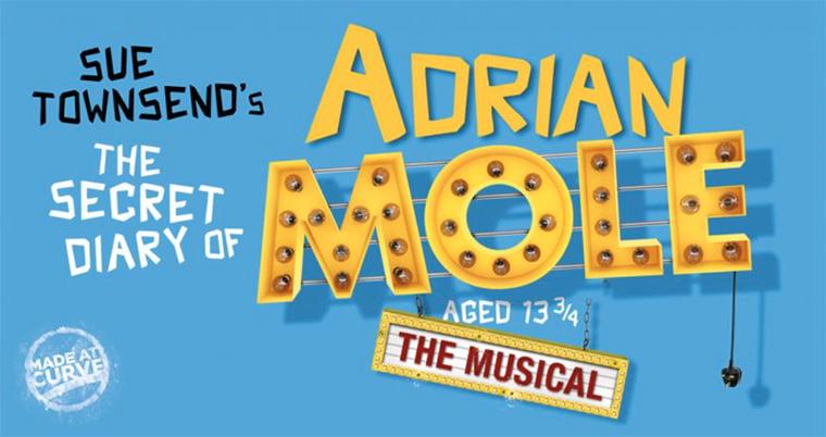 Adrian Moleのあらすじについて