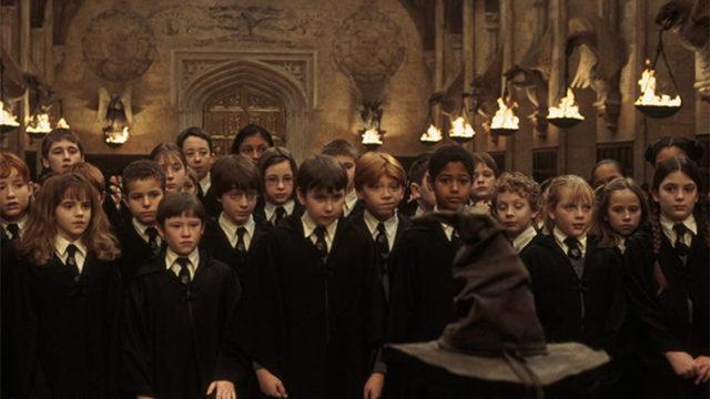 ハリーポッターの映画でイギリス英語を勉強できるのか?
