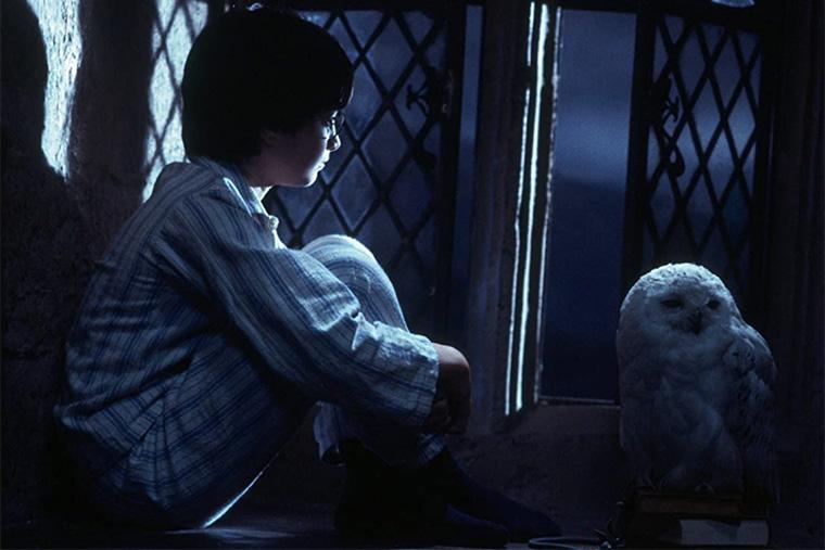 ハリーポッターの映画はイギリス英語で話している? それともアメリカ英語?