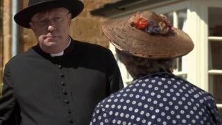 英ドラマ Father Brown(ブラウン神父)でイギリス英語を勉強出来る?