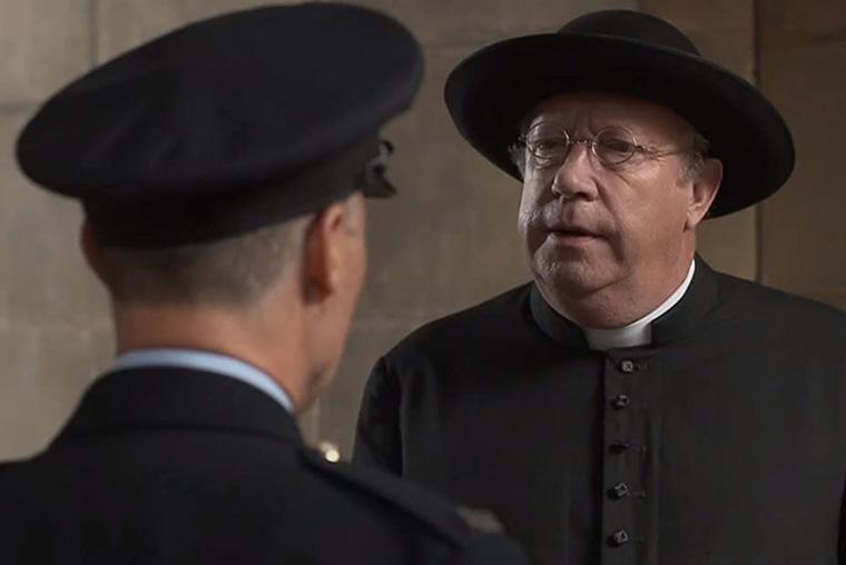 Father Brown(ブラウン神父)というテレビドラマ作品について