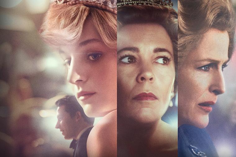 The Crown(ザ・クラウン)を観た際の感想と映画中で使われたイギリス英語を紹介