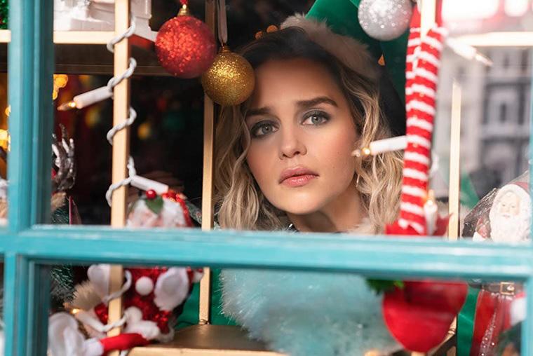 イギリス映画「ラスト・クリスマス」のあらすじ