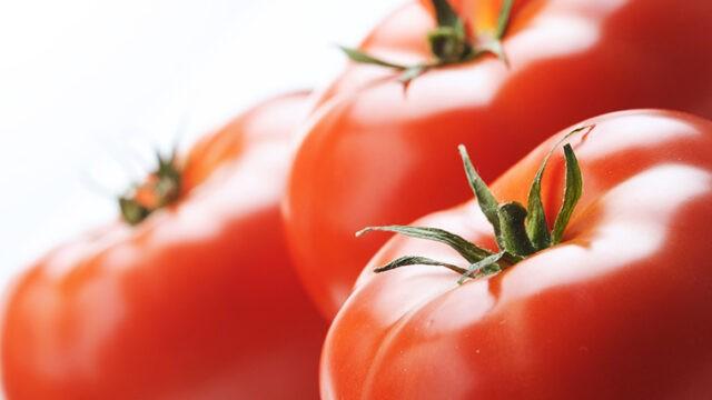 「トマト」はイギリス英語で何と言う? イギリス英語の発音とアメリカ英語の発音の違いは?