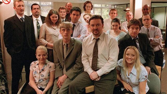 英コメディードラマ「The Office」でイギリス英語の勉強はできるの?