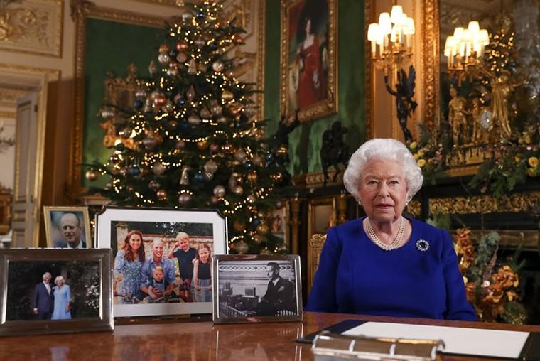 エリザベス女王の英語の発音は普通のイギリス人と違う?