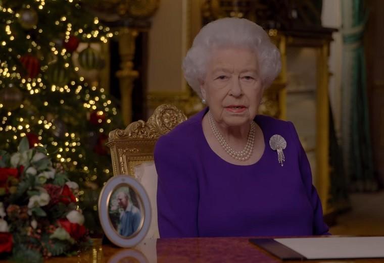 エリザベス女王の英語の発音について