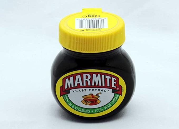 Marmiteとはどんな食べ物なのでしょうか?
