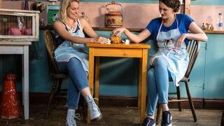 イギリスドラマ「Fleabag」はどんなイギリス英語・訛りは? イギリス英語の勉強に向いている?