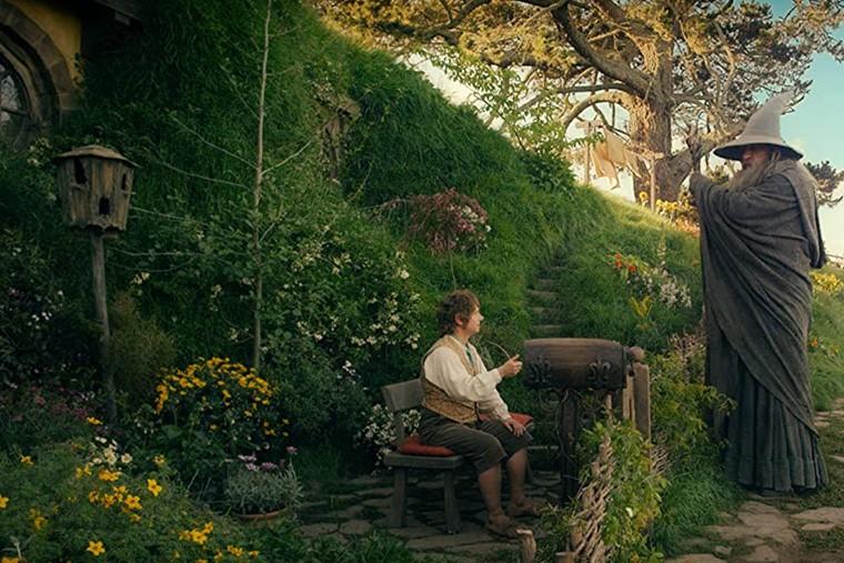 ホビットやロード・オブ・ザ・リングに出演の俳優はどんなイギリス英語のアクセント?